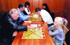 Професор БДПУ Григорій Саєнко: три турніри – три медалі!
