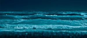 Поговорити з морем…