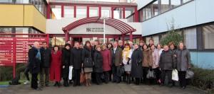 Бердянські перспективи міжнародної програми TEMPUS