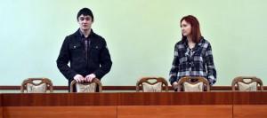 Про журналістику вустами сербської стажерки