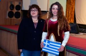 Студенти та викладачі БДПУ на цьогорічній «Мовляночці»