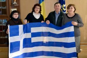 25-го березня – День Незалежності Греції