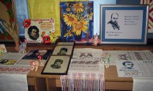 Шевченка згадали, вшанували, Кобзареві подякували…
