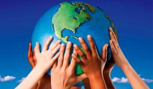 Сьогодні – Міжнародний день Землі