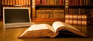 Сьогодні – Всесвітній день книг і авторського права
