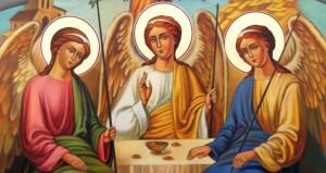 Сьогодні – День Святої Трійці