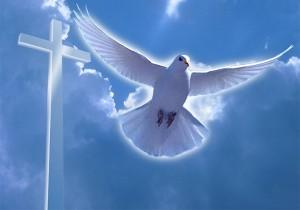 Завтра – День Святого Духа