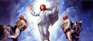 Сьогодні – Преображення Господнє