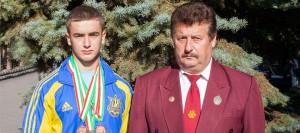 Спортивна слава Владислава