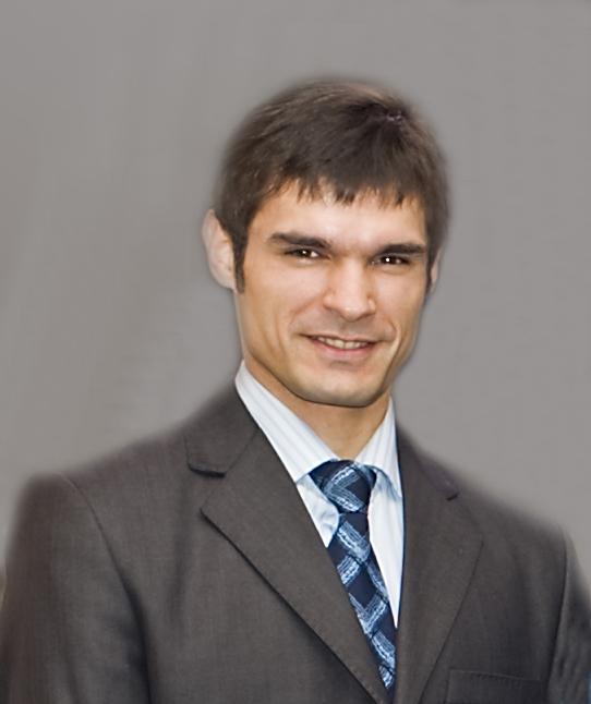 4. Гнатюк Віталій Васильович