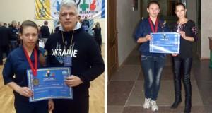 Студентка БДПУ Катерина Лубенська – чемпіонка Європи з хортингу