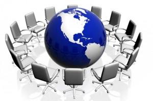 Міжнародна конференція в Одесі