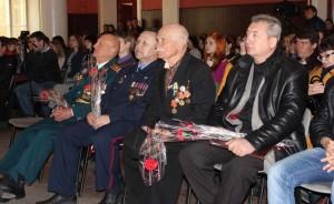 70 років в серцях і в пам'яті поколінь