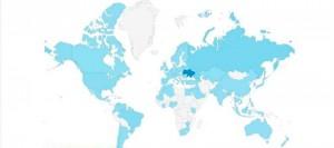 Ще один рік роботи сайту НДІ історичної урбаністики