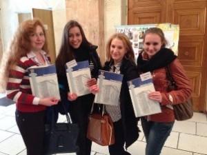 Вітаємо учасників Всеукраїнської студентської олімпіади зі спеціальності «соціальна педагогіка»!