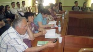 IV Міжнародний науково-методичний семінар…
