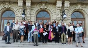 Бердянці на Першому Міжнародному Конгресі з Антропології Солі