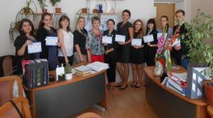 Молодіжний науковий форум у Бердянську