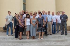 Шоста Міжнародна науково-практична конференція «Прогнозування соціально-економічних процесів»