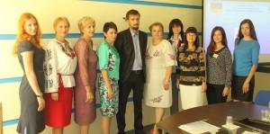 Європейські концепції полікультурної освіти у БДПУ: проблеми, сучасність, перспективи