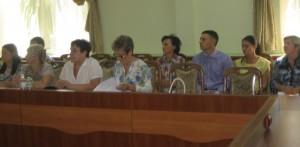 «Захищалися» нині в Бердянську