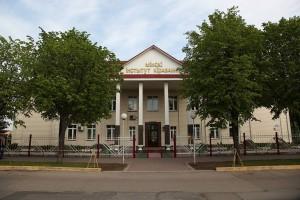 Продовження співпраці між Бердянськом і Мінськом