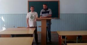 Про журналістику, Майдан та детективи