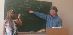 Нові іноземні почесні професори БДПУ