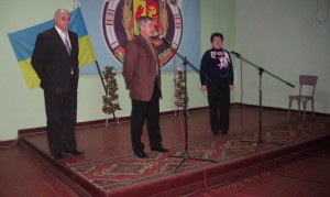 «Випускник 2016» у Розівському районі