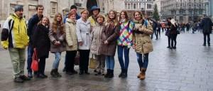 Студенти та викладачі БДПУ на Міжнародній конференції в Польщі
