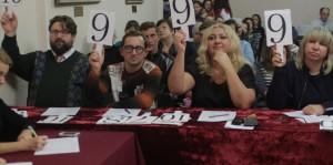 Лауреати «Азовського зорепаду»