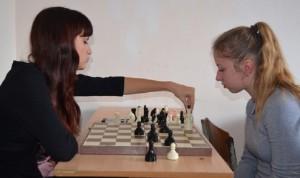 Останні новини: відомі імена фіналістів спартакіади з шахів!