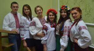 Всеукраїнський марафон любові до української мови