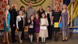 За значний внесок у розвиток національної української культури…