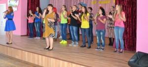 Таланти коледжу, університету, України