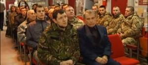 Наслідуючи приклад мужньої боротьби за свободу України