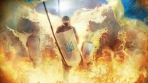 Сьогодні – День Героїв Небесної Сотні