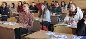 Мовленнєва практика для студентів-філологів