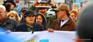 Надії Савченко – волю!