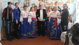 Фольклорні надбання Запорізького краю очима студентів-музикантів