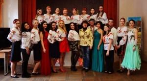 Вшанували велич Лесі Українки