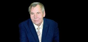 Вшановуємо пам'ять про Юрія Марковича Лизогуба