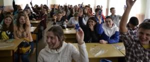 «Свято української писанки»  на факультеті