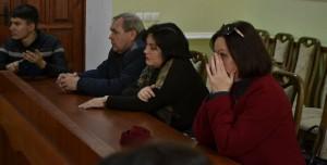 Пам`яті Олексія Ушакова присвячується