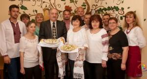 День вишиванки – свято національної єдності