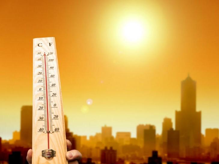Літня спека 2016