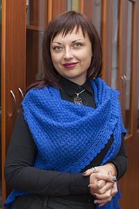 Олена Авдєєва