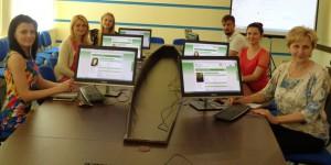 Складання електронного портфоліо