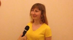 «Танцювальна» гостя студентського радіо