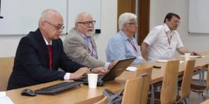 Круглий стіл Канадського Інституту Українських Студій